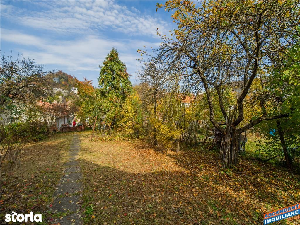 Teren de Vanzare, Brașov (judet), Strada Prundului - Foto 9