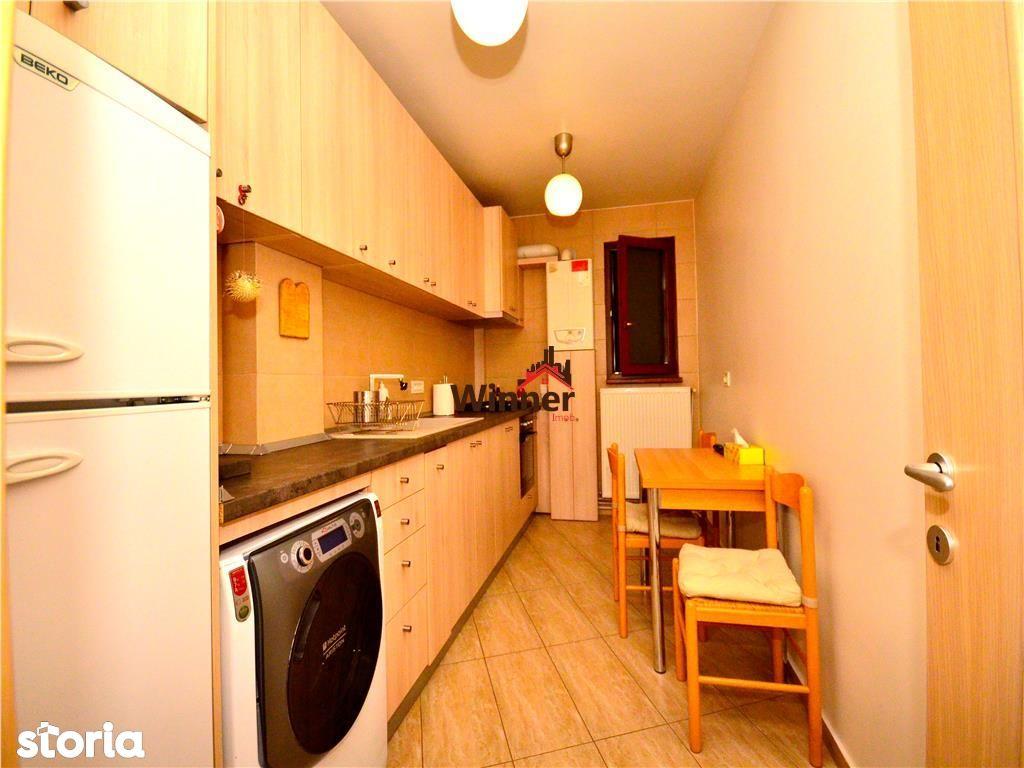 Apartament de inchiriat, București (judet), Domenii - Foto 5