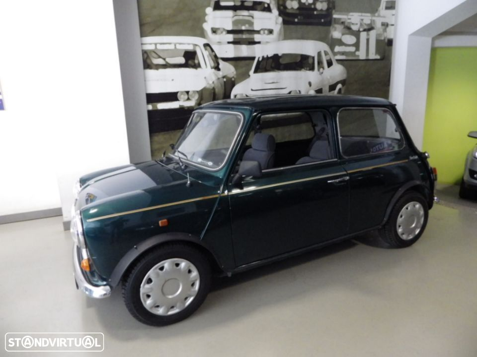 MINI 1000 After Eight - 2