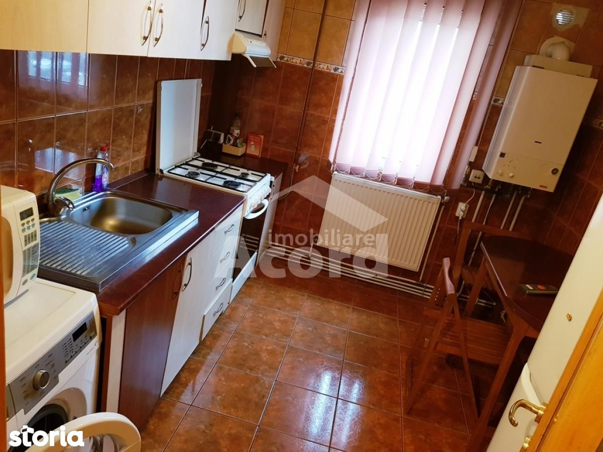 Apartament de inchiriat, Iași (judet), Șoseaua Nicolina - Foto 6