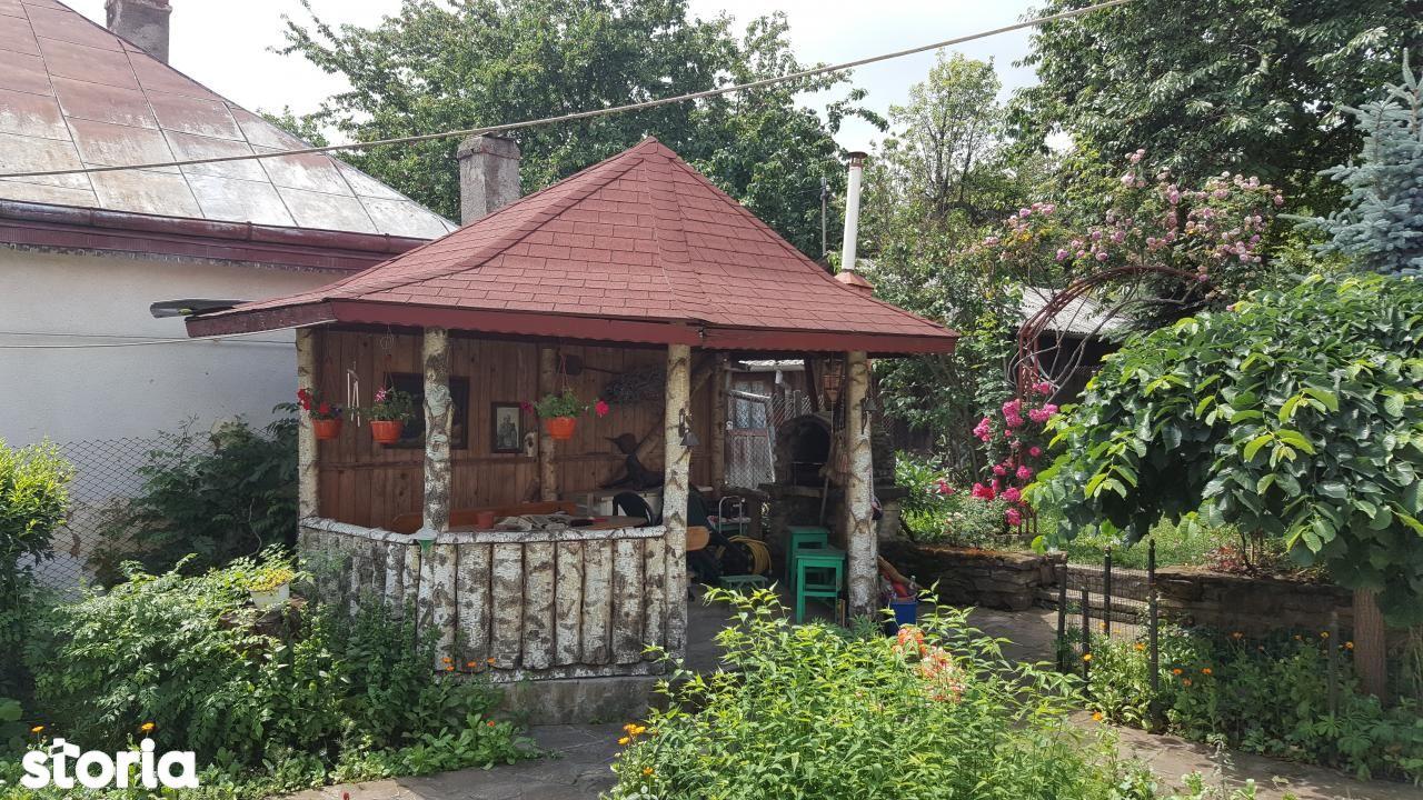 Casa de vanzare, Suceava (judet), Strada Școala Domnească - Foto 2