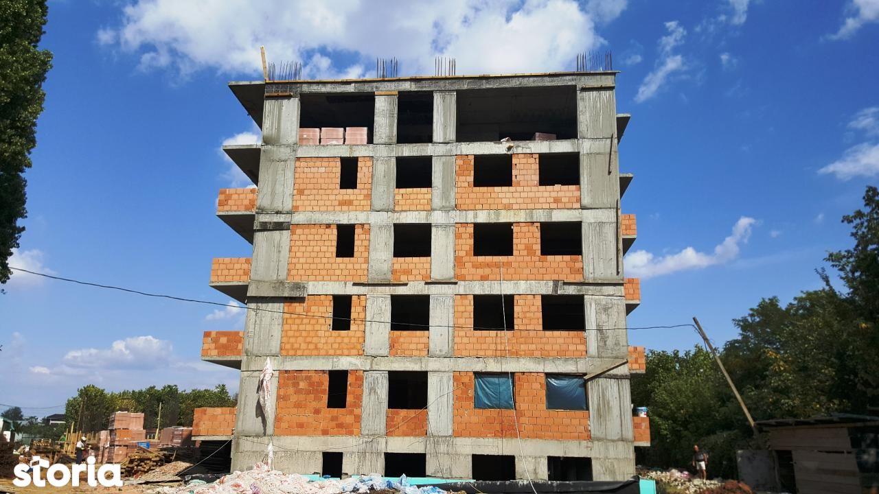 Apartament de vanzare, Ilfov (judet), Strada Caporal Ene - Foto 2