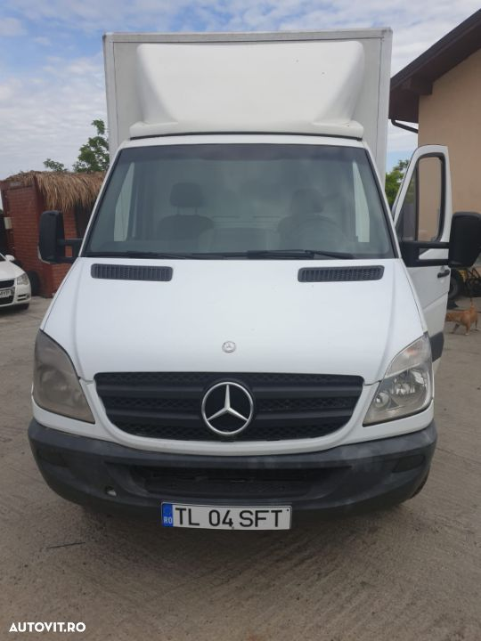 Mercedes-Benz Sprinter 311 CDI - 1