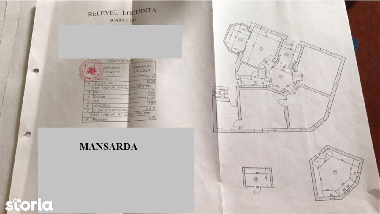 Casa de vanzare, București (judet), Sectorul 3 - Foto 9