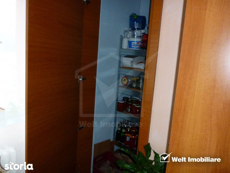 Apartament de vanzare, Cluj (judet), Mănăștur - Foto 13
