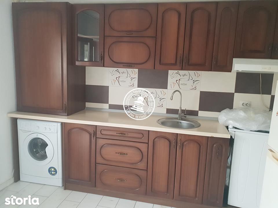 Apartament de vanzare, Iași (judet), Strada Vișan - Foto 1
