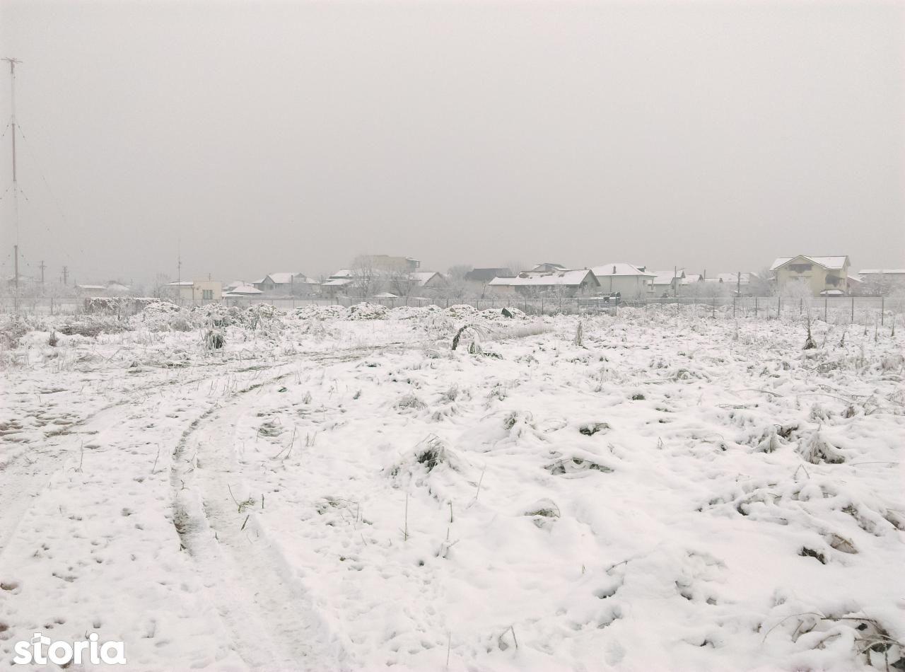 Teren de Vanzare, Dolj (judet), Lascăr Catargiu - Foto 9