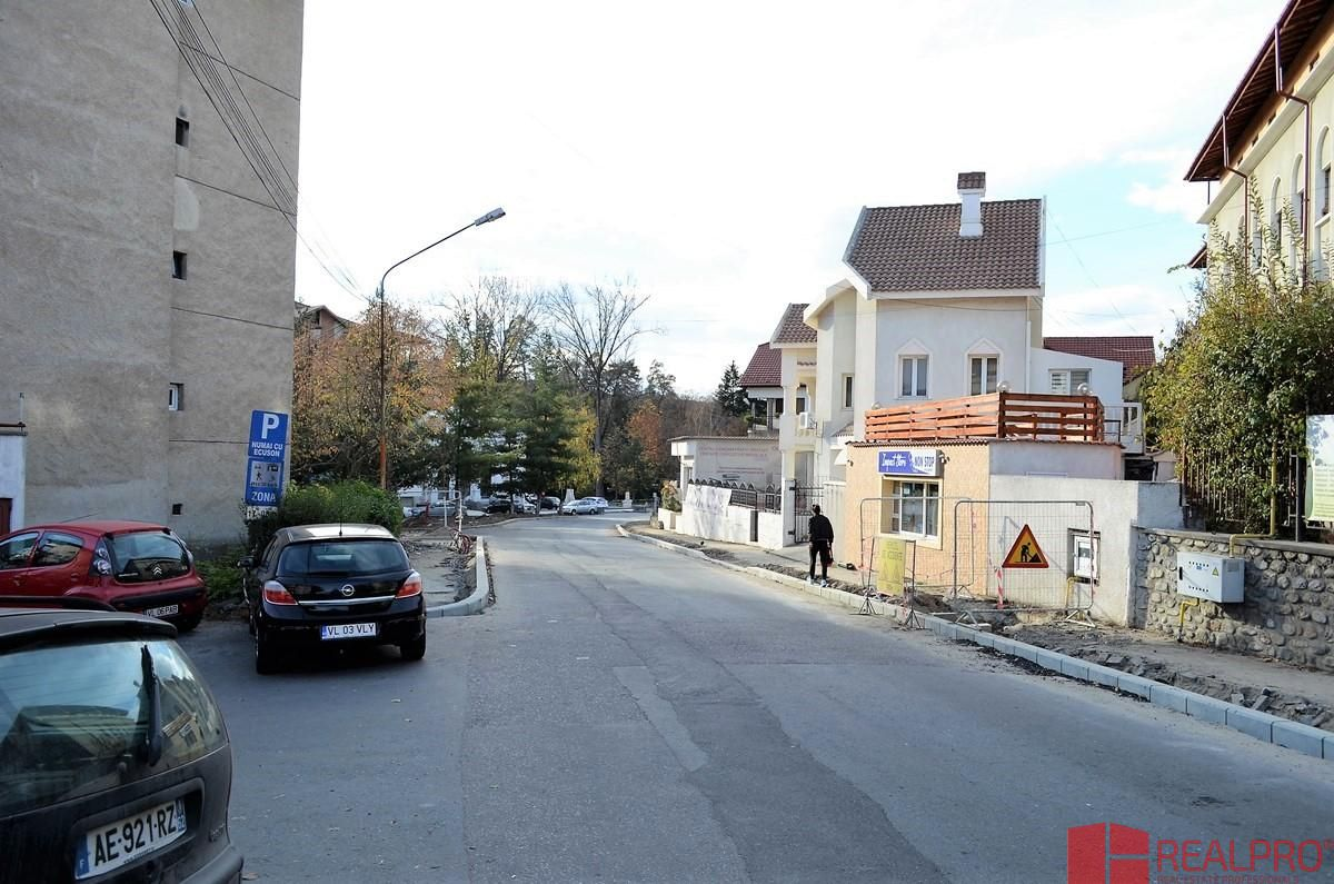 Apartament de vanzare, Vâlcea (judet), Strada Gabriel Stoianovici - Foto 10