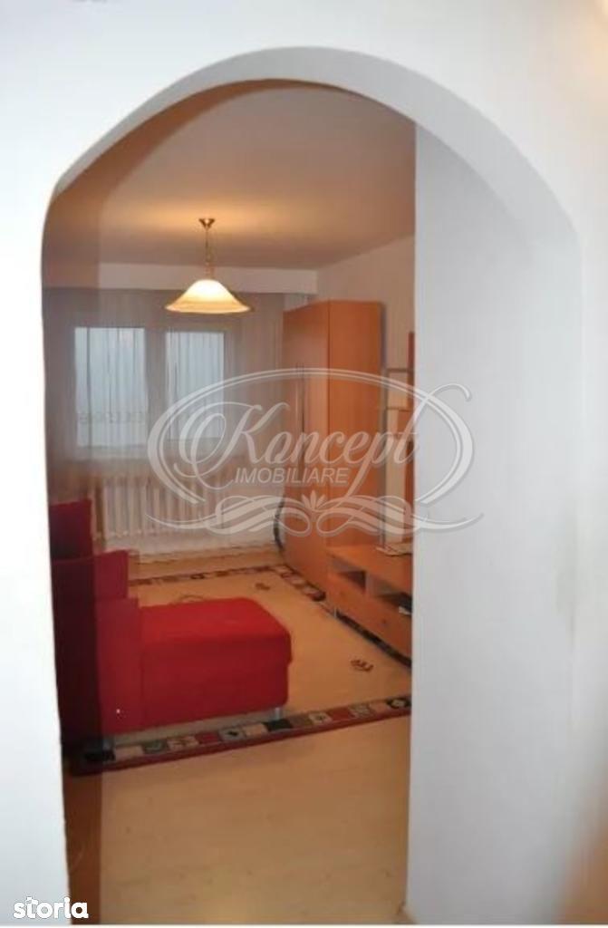 Apartament de vanzare, Cluj (judet), Strada Rapsodiei - Foto 8