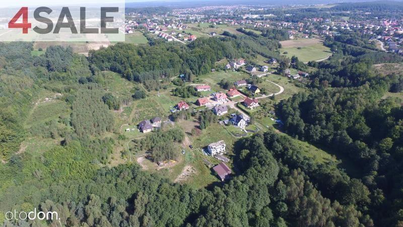 Działka na sprzedaż, Gościcino, wejherowski, pomorskie - Foto 3