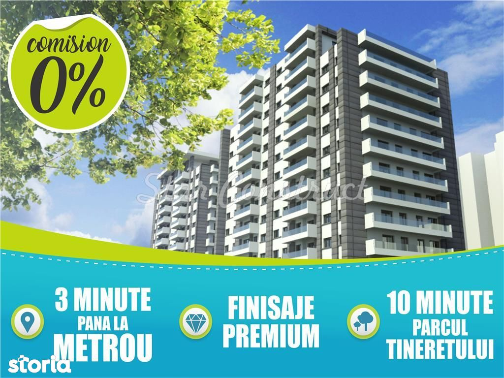 Apartament de vanzare, Bucuresti, Sectorul 4, Timpuri Noi - Foto 7