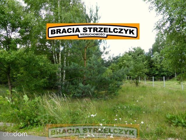 Działka na sprzedaż, Adamów-Parcel, żyrardowski, mazowieckie - Foto 6