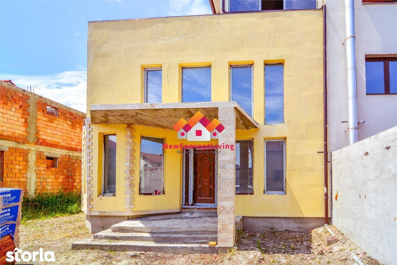 Casa de vanzare, Sibiu (judet), Sibiu - Foto 18
