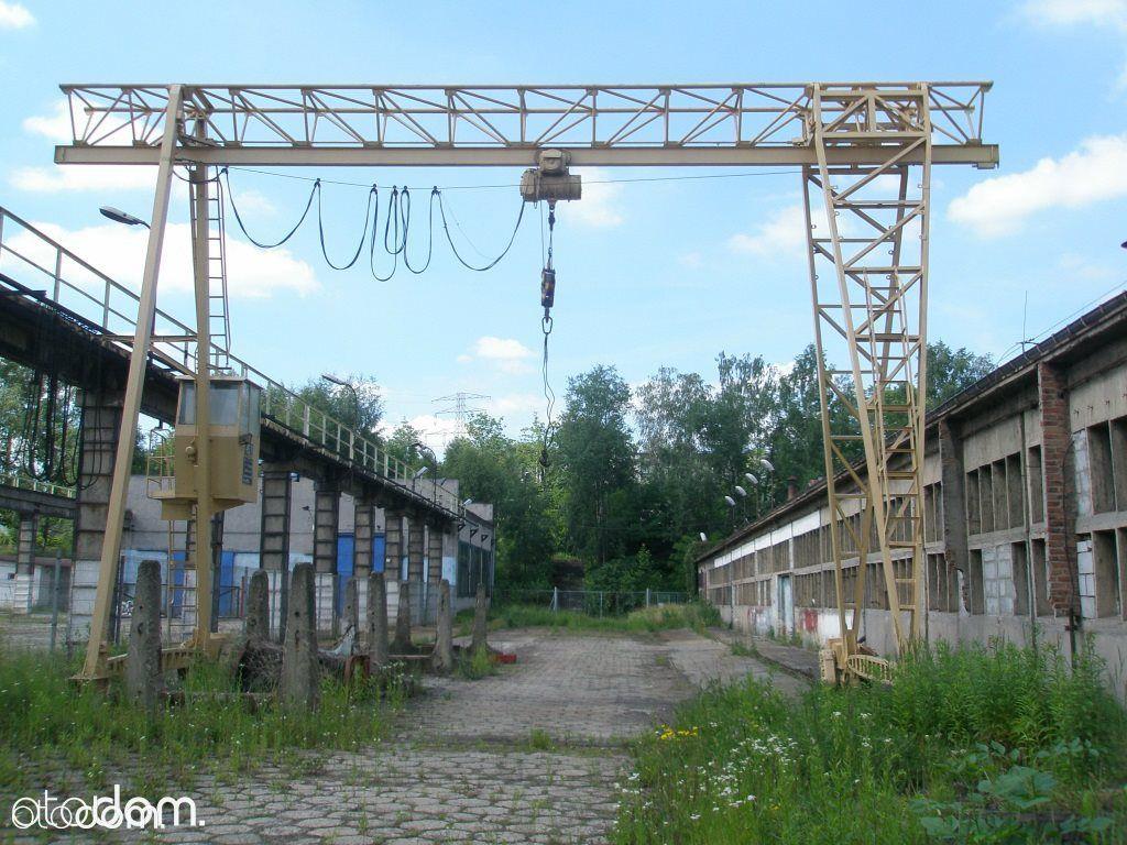 Hala/Magazyn na sprzedaż, Mysłowice, śląskie - Foto 8