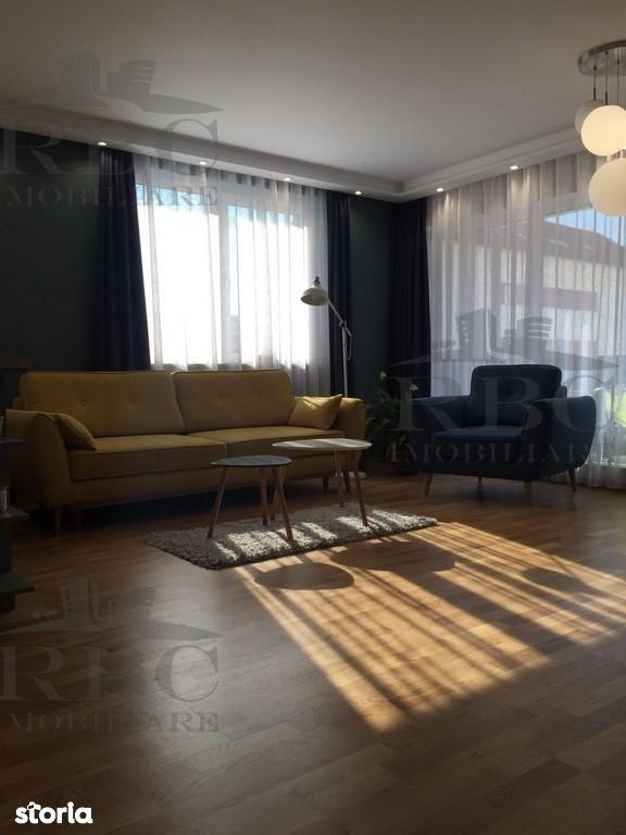 Apartament de vanzare, Cluj (judet), Andrei Mureșanu - Foto 9