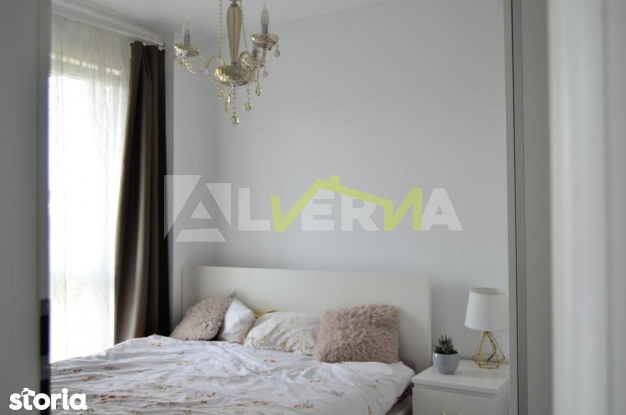 Apartament de inchiriat, Cluj (judet), Strada Nicolae Colan - Foto 2
