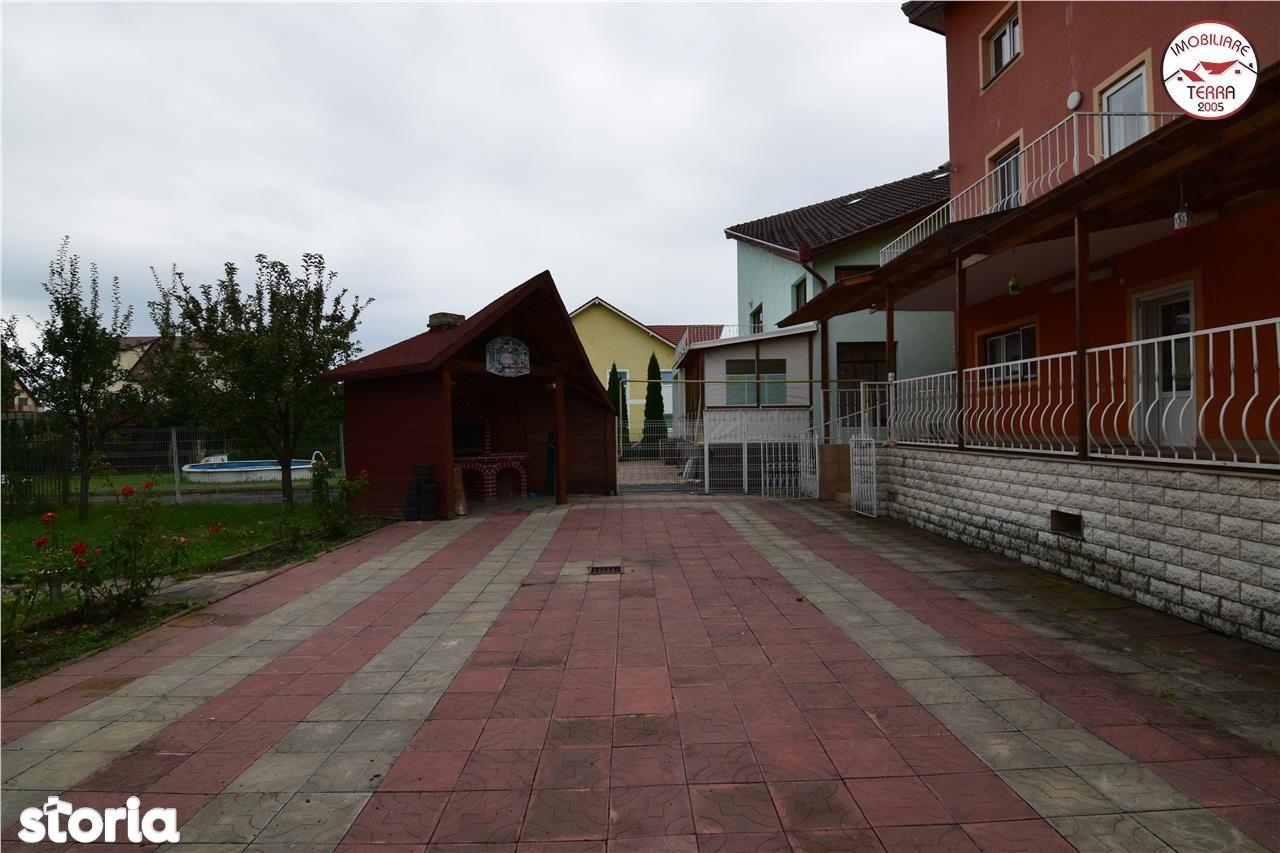 Casa de vanzare, Sibiu (judet), Strada Frigoriferului - Foto 6