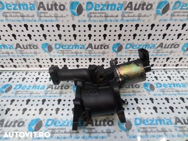Egr Opel Astra G coupe (F07) 1.7cdti, - 2