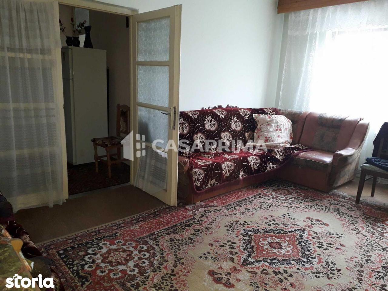 Apartament de vanzare, Iasi, Zimbru - Foto 4