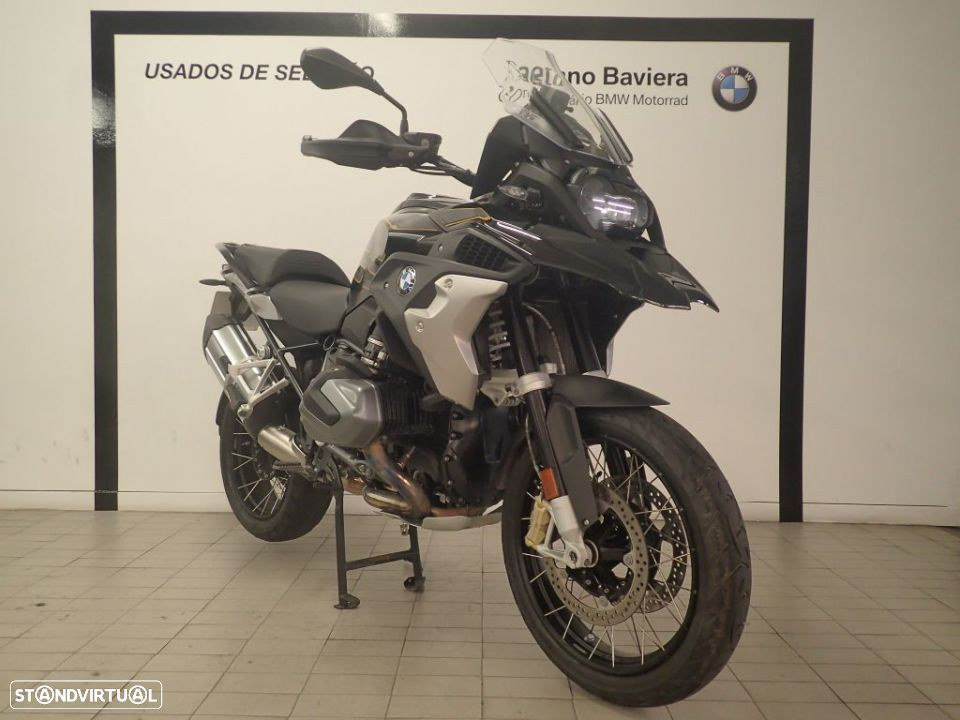 BMW R  1250GS Exclusive - 2