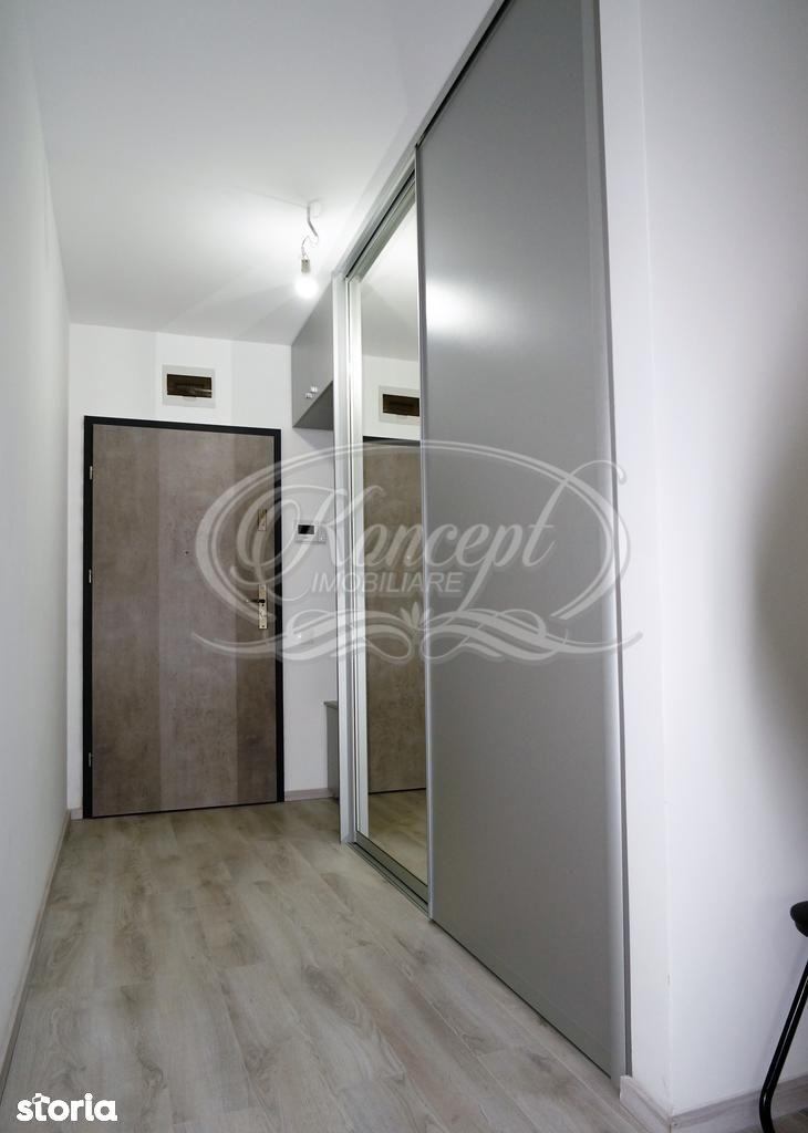 Apartament de vanzare, Cluj (judet), Strada Vasile Conta - Foto 9