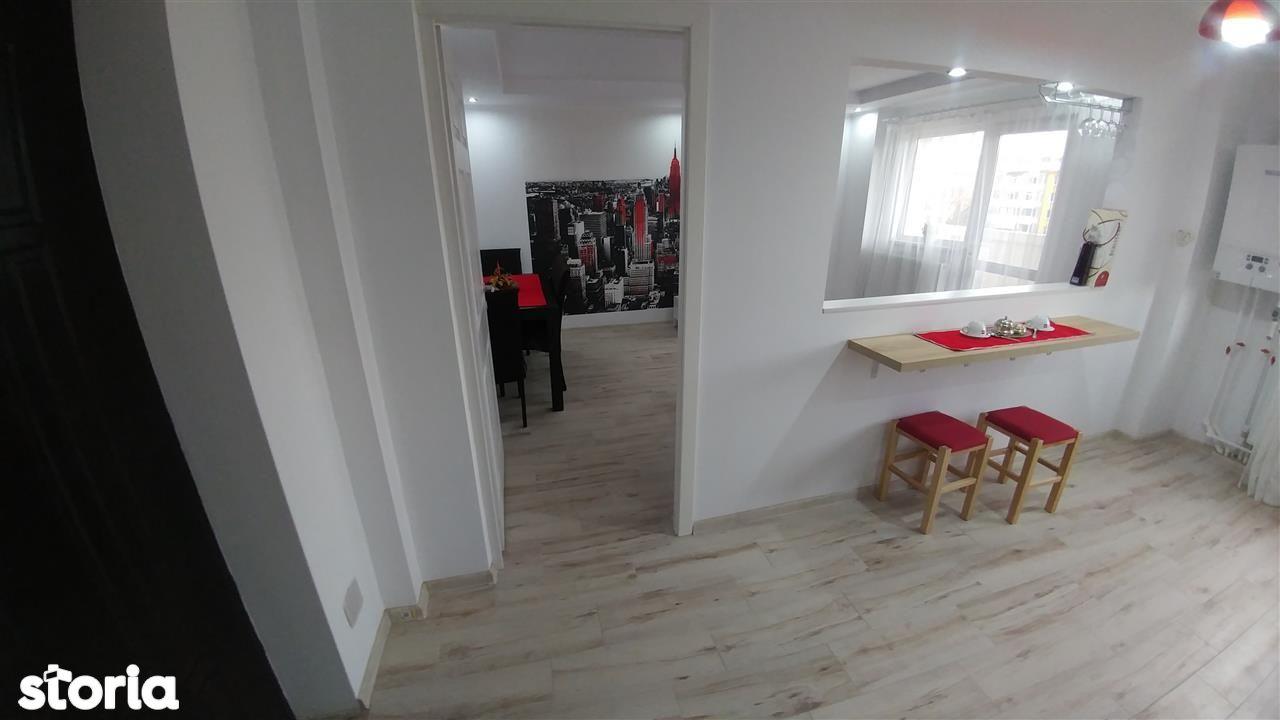 Apartament de inchiriat, Tulcea (judet), Strada Câmpului - Foto 7