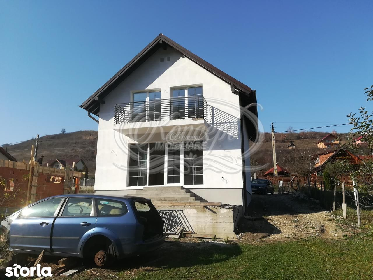 Casa de vanzare, Cluj (judet), Tăuţi - Foto 2