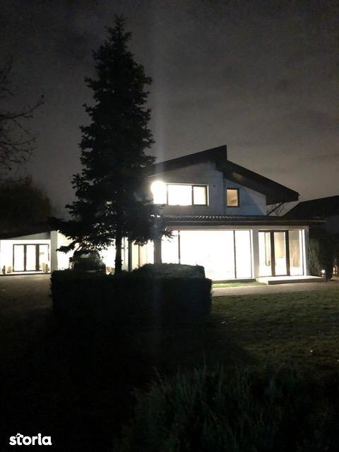 Casa de vanzare, Ilfov (judet), Corbeanca - Foto 19