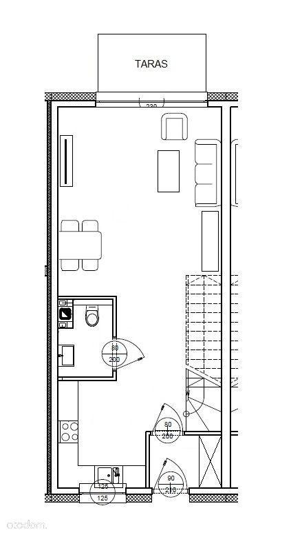 Mieszkanie na sprzedaż, Czerwonak, poznański, wielkopolskie - Foto 2
