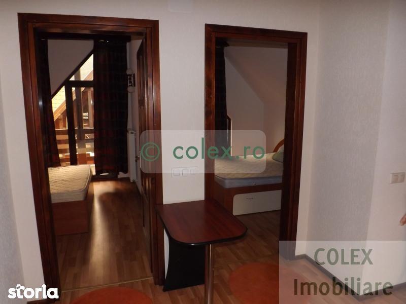 Apartament de vanzare, Prahova (judet), Buşteni - Foto 7