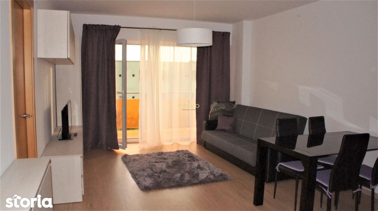 Apartament de inchiriat, Cluj (judet), Aleea Valeriu Bologa - Foto 5