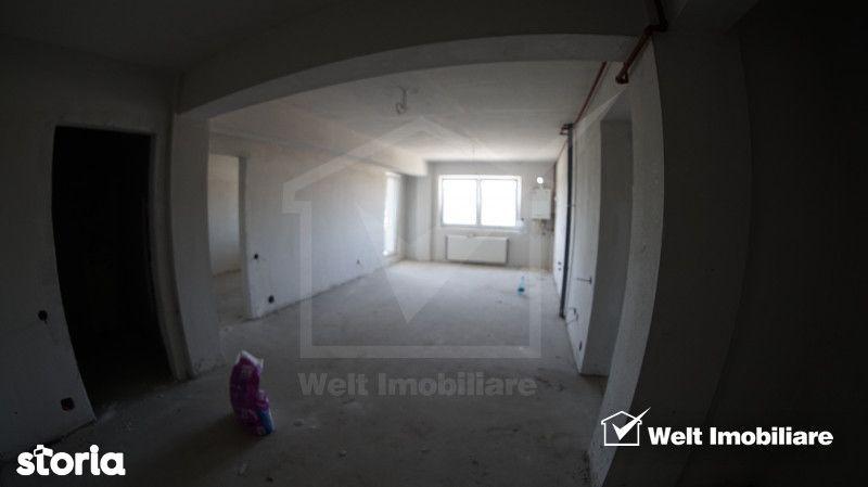 Apartament de vanzare, Cluj (judet), Baciu - Foto 2