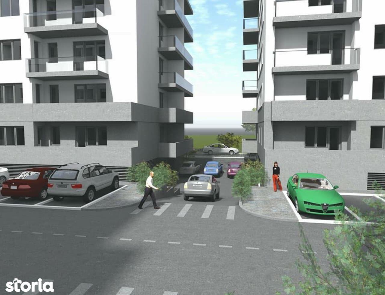 Apartament de vanzare, București (judet), Strada Poștașului - Foto 12