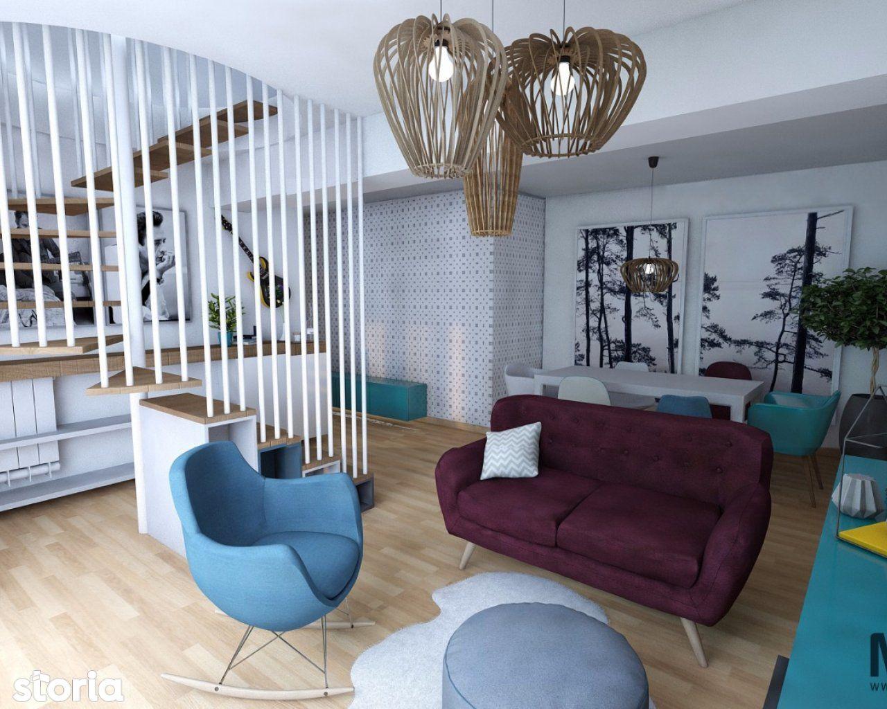 Apartament de vanzare, București (judet), Bulevardul Râmnicu Sărat - Foto 6