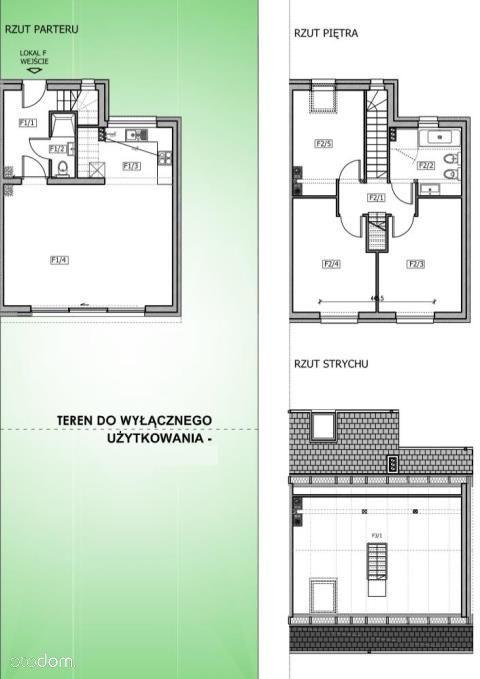 Dom na sprzedaż, Domaszczyn, wrocławski, dolnośląskie - Foto 6