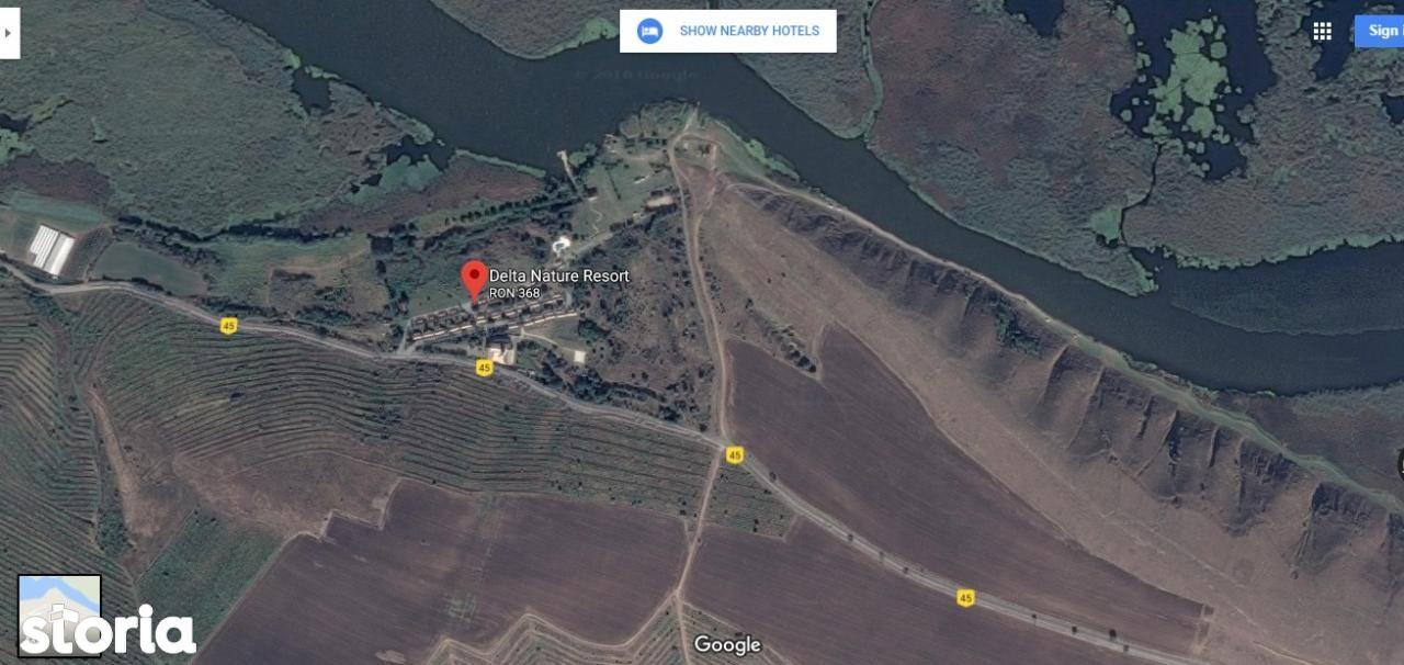 Teren de Vanzare, Tulcea (judet), Somova - Foto 2