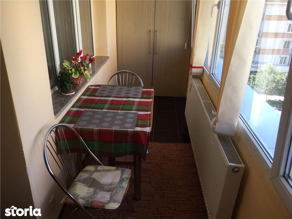 Apartament de inchiriat, Bistrița-Năsăud (judet), Bulevardul General Grigore Bălan - Foto 7