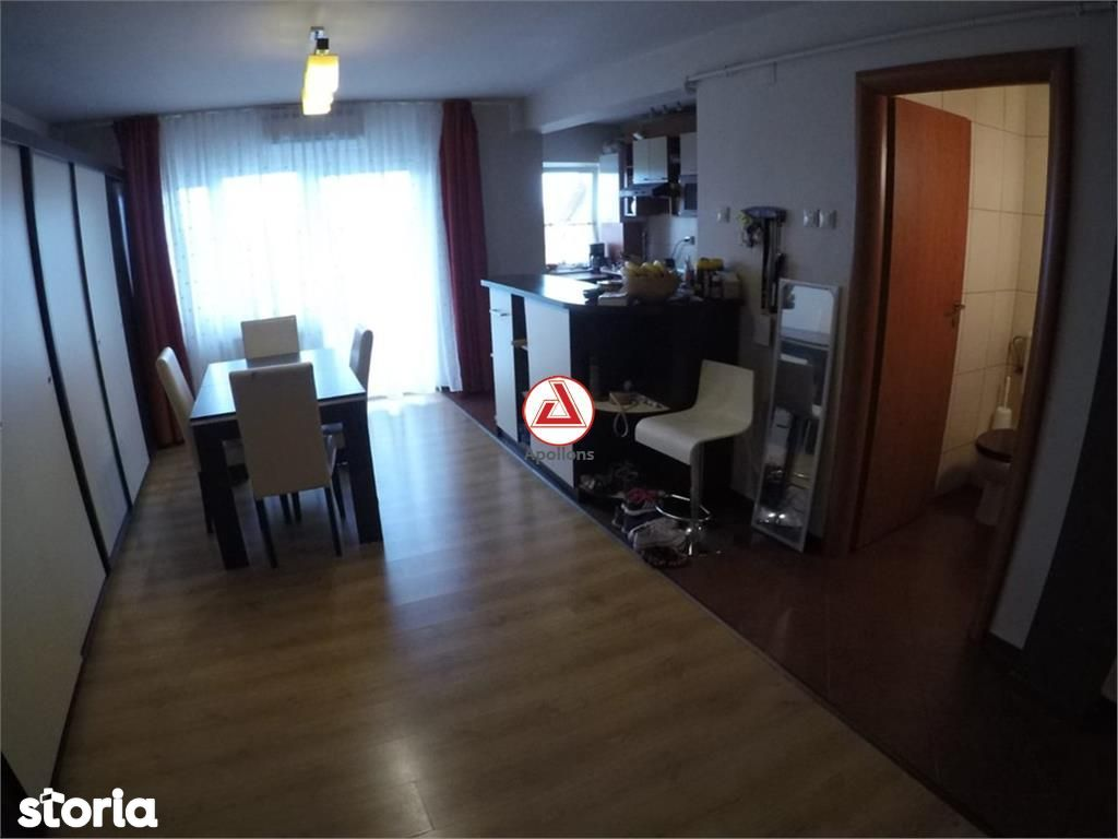 Apartament de vanzare, Sibiu (judet), Strada Islazului - Foto 3