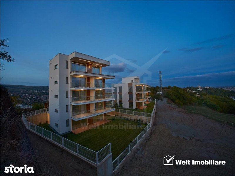 Apartament de inchiriat, Cluj (judet), Gruia - Foto 10