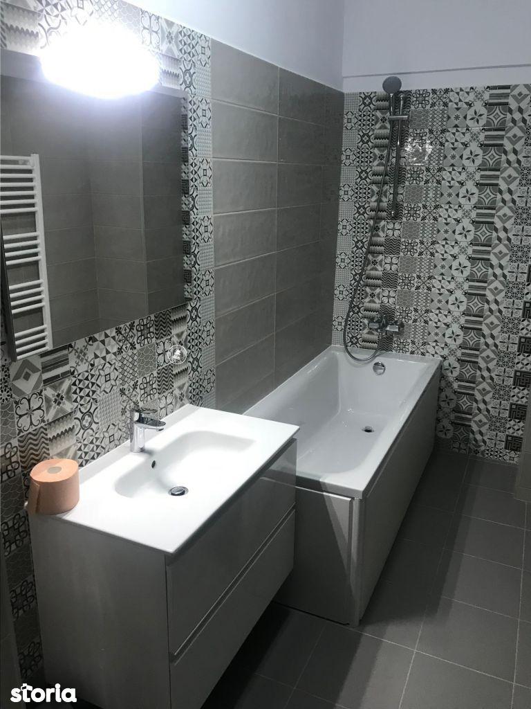 Apartament de inchiriat, Iași (judet), Tudor Vladimirescu - Foto 8