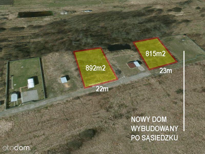 Działka na sprzedaż, Częstochowa, Gnaszyn-Kawodrza - Foto 1