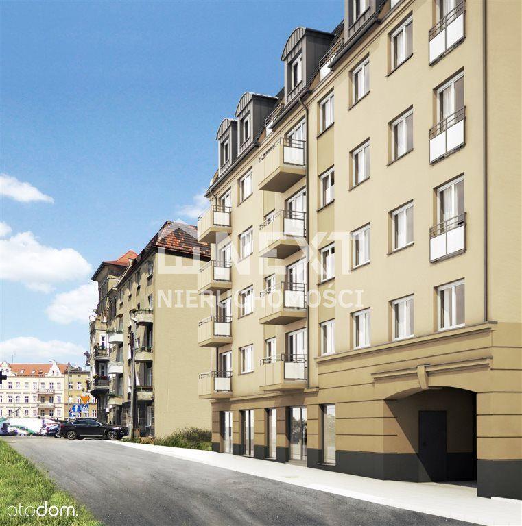 Mieszkanie na sprzedaż, Poznań, Łazarz - Foto 1