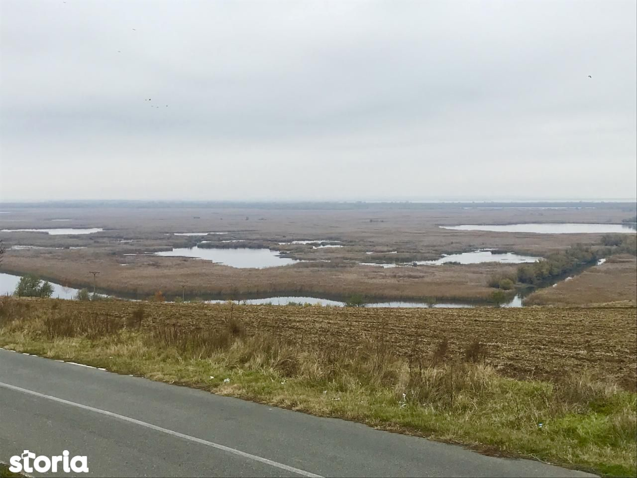 Teren de Vanzare, Tulcea (judet), Tulcea - Foto 1