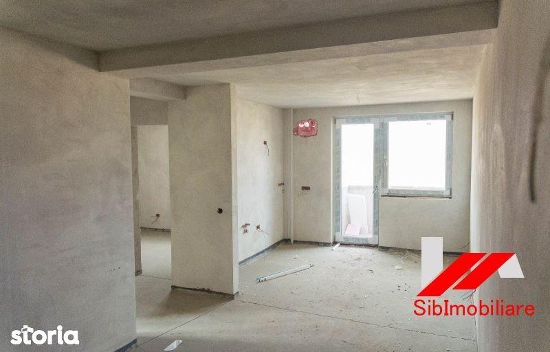 Apartament de vanzare, Sibiu (judet), Calea Șurii Mici - Foto 11