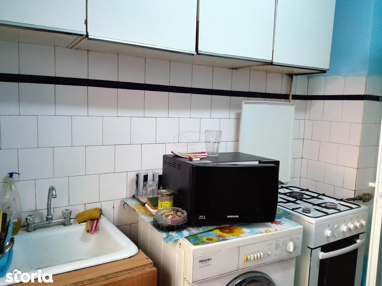 Apartament de inchiriat, Cluj (judet), Strada Agricultorilor - Foto 7
