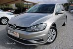 VW Golf 1.6 TDI Confortline - 1