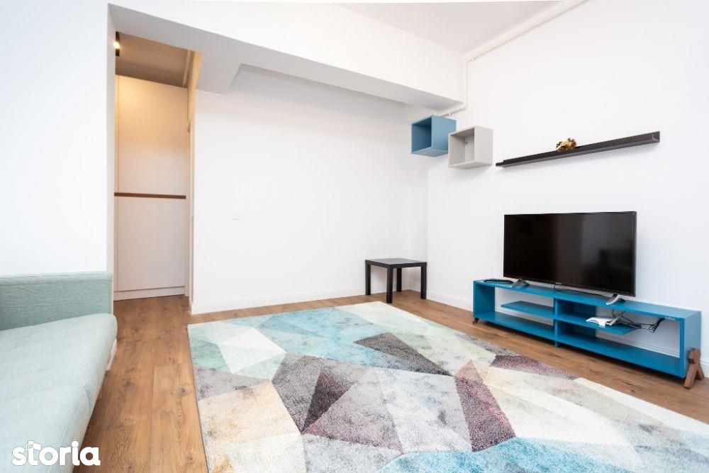 Apartament de inchiriat, București (judet), Bulevardul Basarabia - Foto 8