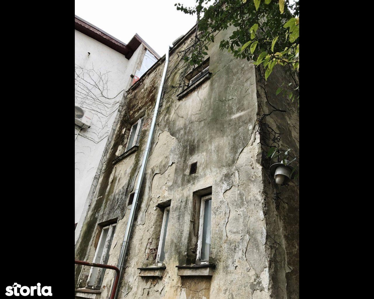 Casa de vanzare, București (judet), Strada Maior Ion Coravu - Foto 3