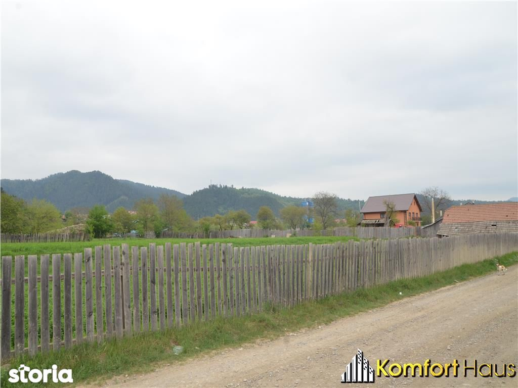 Casa de vanzare, Bacău (judet), Strada Dumbravei - Foto 16