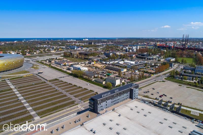 Działka na sprzedaż, Gdańsk, Letnica - Foto 5